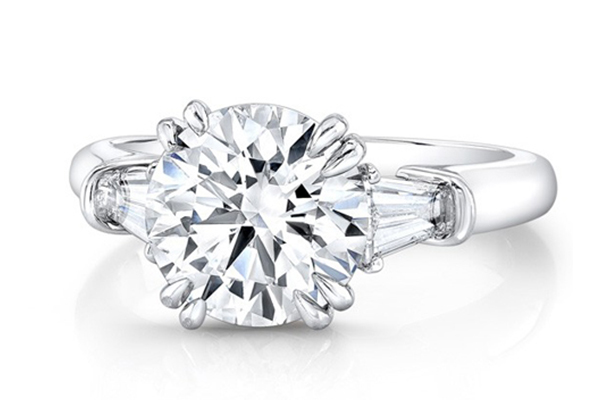 Design an Engagement Ring  Franzetti Jewelers Austin, TX